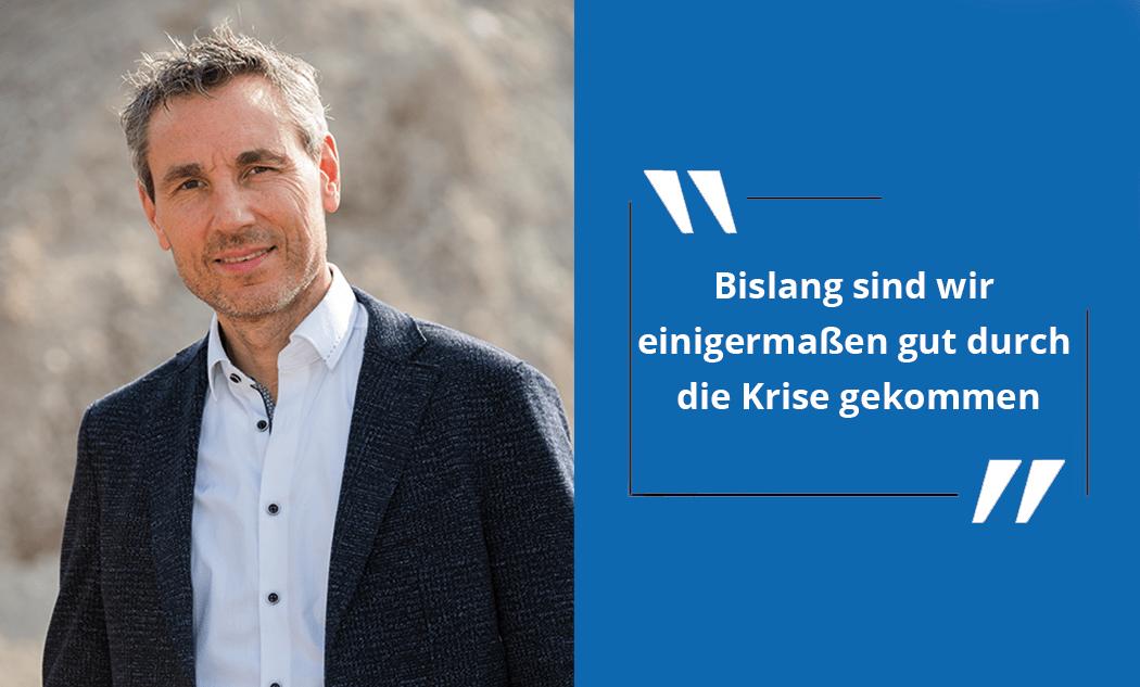 Daneiel Schnepf baden baden interview